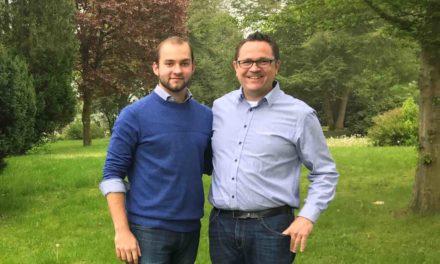 Mendener ersetzt Voge im Landtag