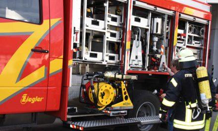 Feuerwehr braucht die Bürger – Deshalb auf zum Tag der offenen Tür in Garbeck