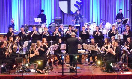 Impressionen vom begeisternden Frühlingskonzert des Musikvereins Balve