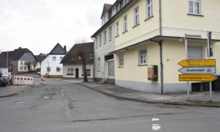 Vollsperrung der K 11 in Garbeck – Schützen können ungehindert marschieren