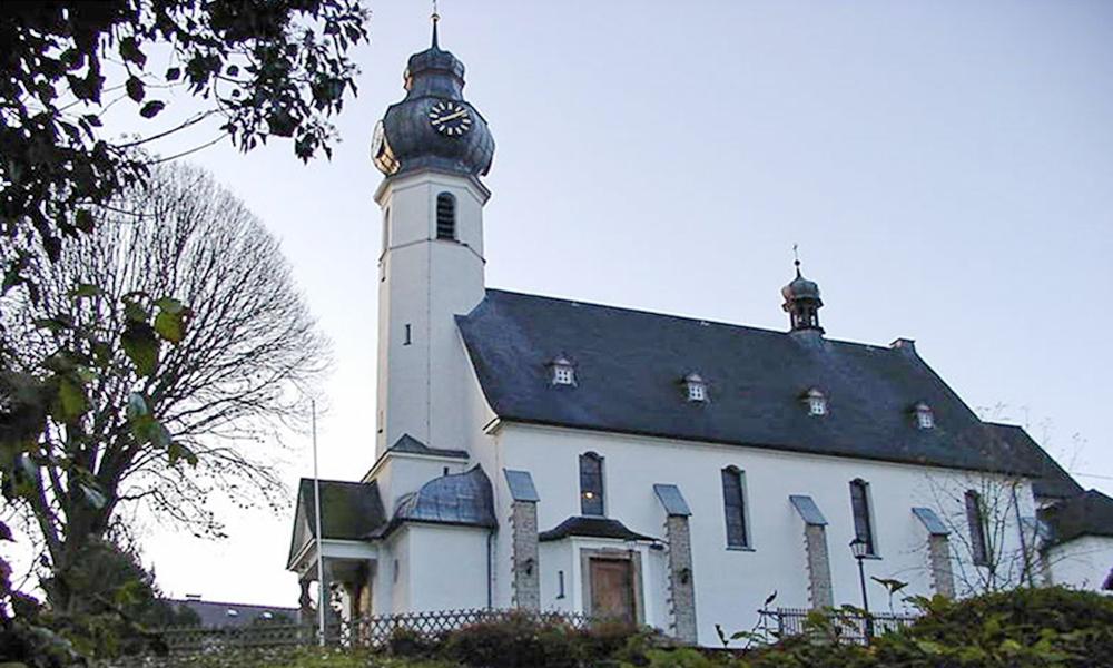 Der Sonntag in Beckum: Erst Prozession und dann Infos zur Kirchenrenovierung