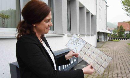 Neubürger werden mit attraktivem Gutschein-Coupon-Flyer begrüßt