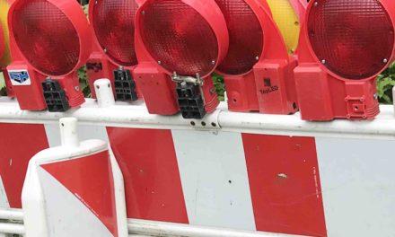 EILMELDUNG: Am Montag heißt es Ruhe bewahren: B 229 in Balve halbseitig gesperrt