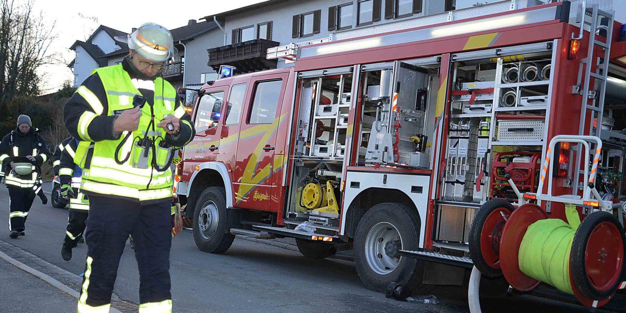 STBI Frank Busche bleibt weitere sechs Jahre Chef der Balver Feuerwehr
