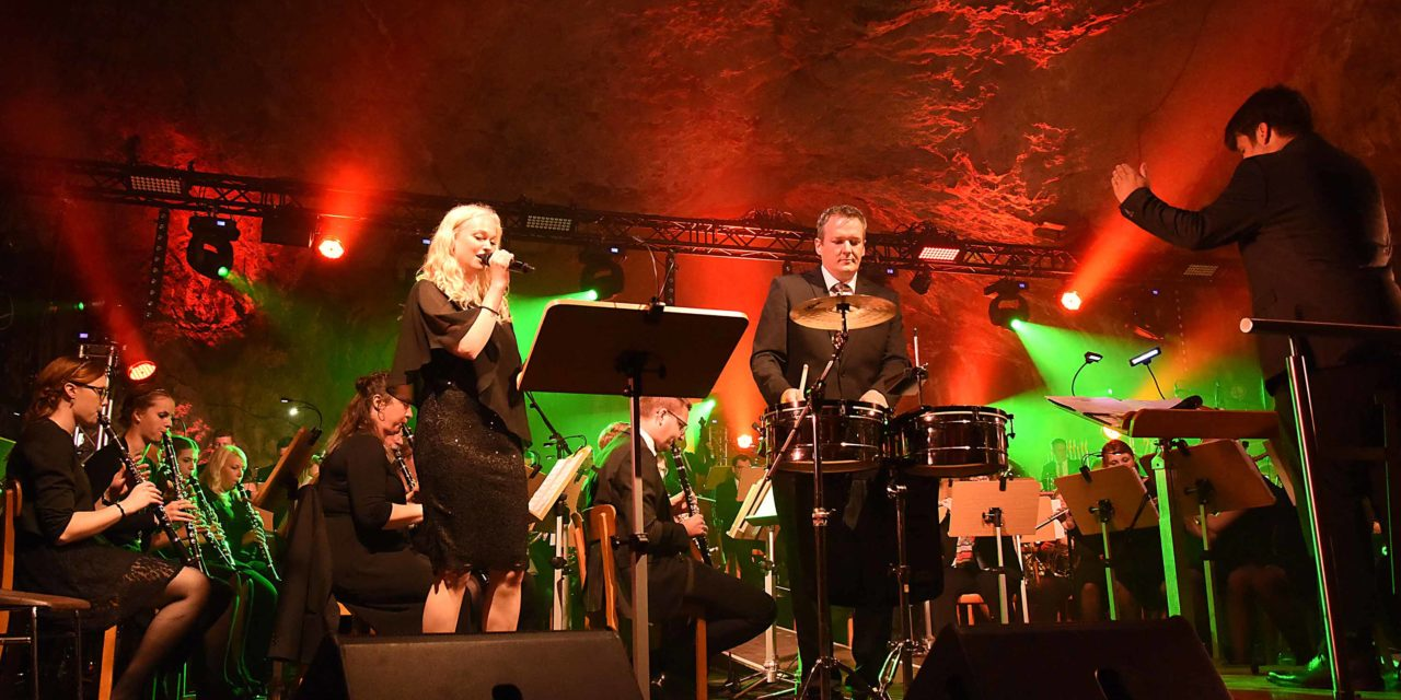6. Night of Music: Sternstunde der Musik mit Gänsehaut pur