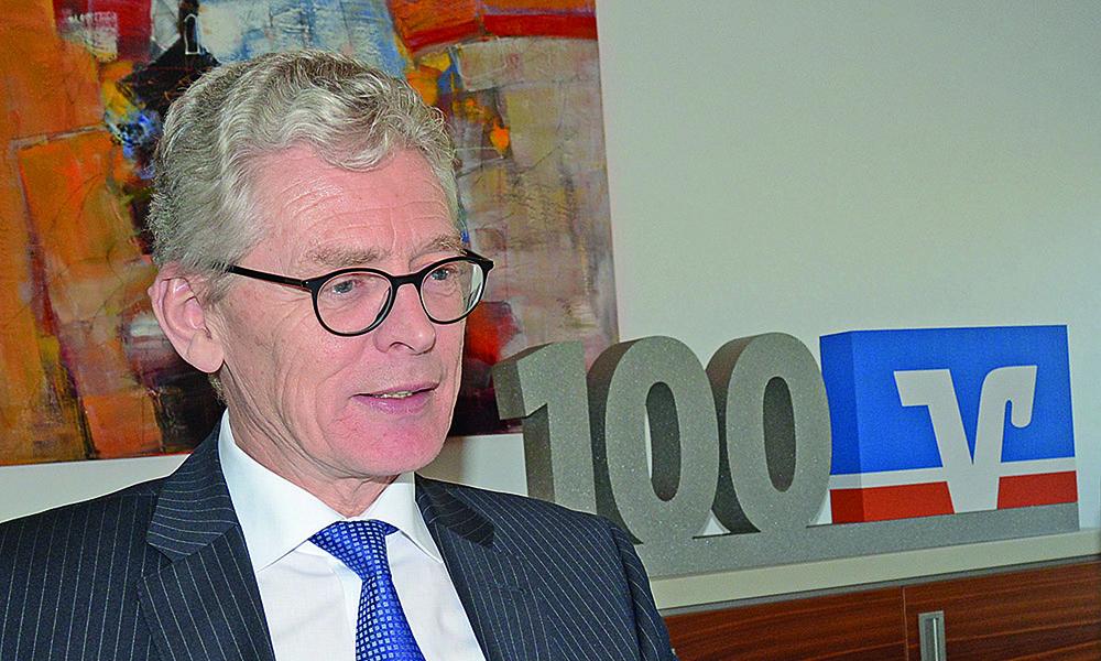 Volksbank schließt auch Filiale in Affeln
