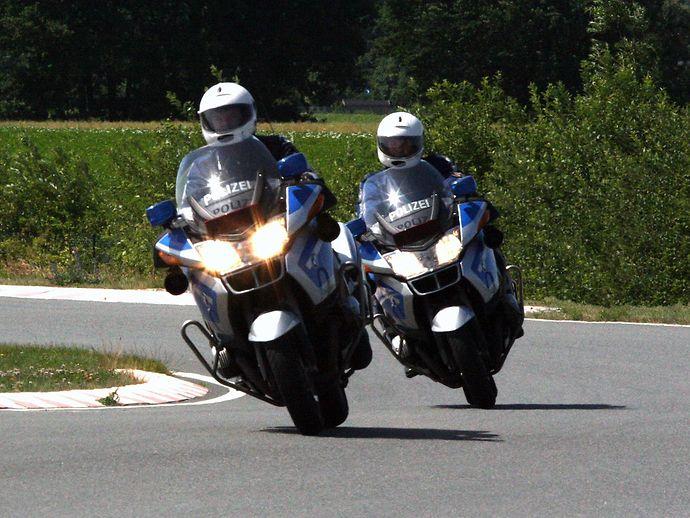 Niederländischer Biker stellt Pfingstrekord auf