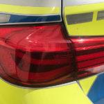 Mehrere Pkw beschädigt – Polizei sucht Zeugen