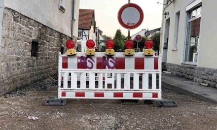 Stadt Balve läutet nächste Runde in der Dreikönigsgasse ein