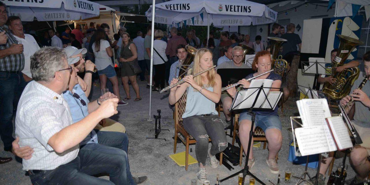 FREITAG: Zünftige Einstimmung aufs Balver Schützenfest