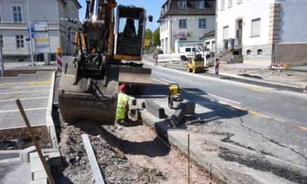 Scharfe Kritik am Bau der Abbiegespur berechtigt – an Bauarbeitern und Stadt Balve ist sie eine Farce