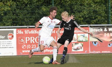 Balver A-Kreisligisten vor hohen Hürden