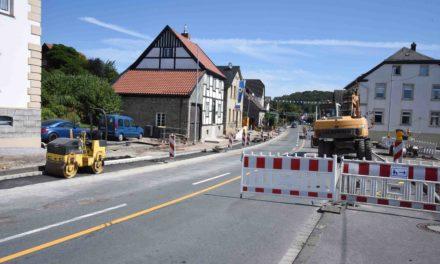 Endlich: Ampeln auf B 229/Hönnetalstraße werden am Wochenende endgültig ausgeschaltet