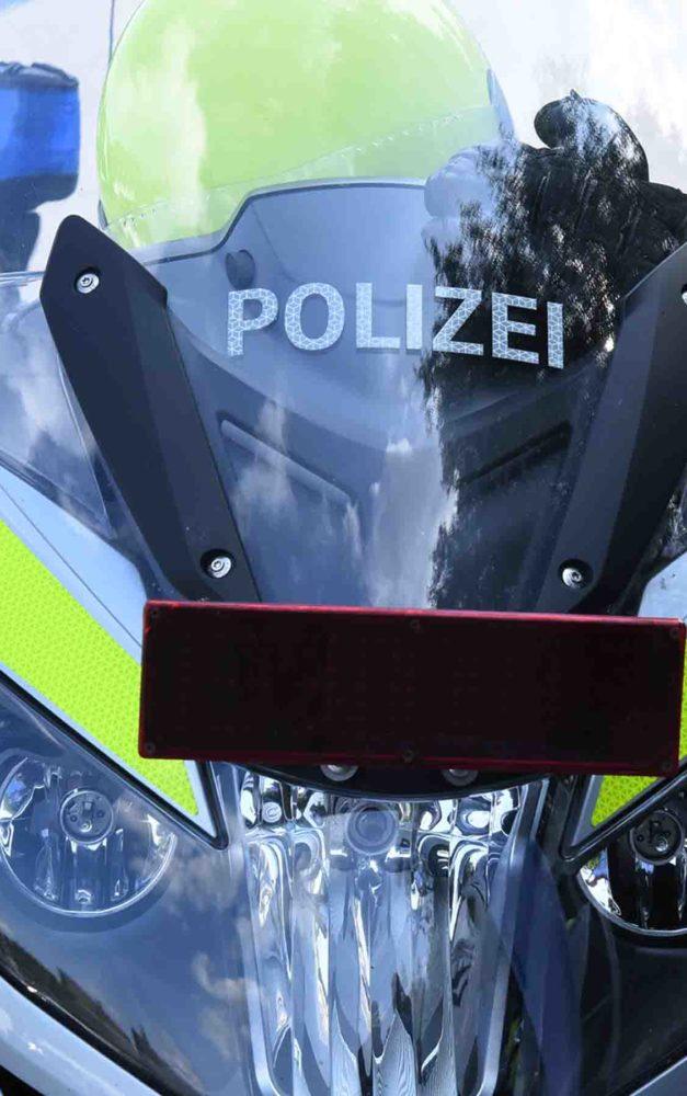 Sorpesee: Rettungshubschrauber fliegt Biker in Klinik