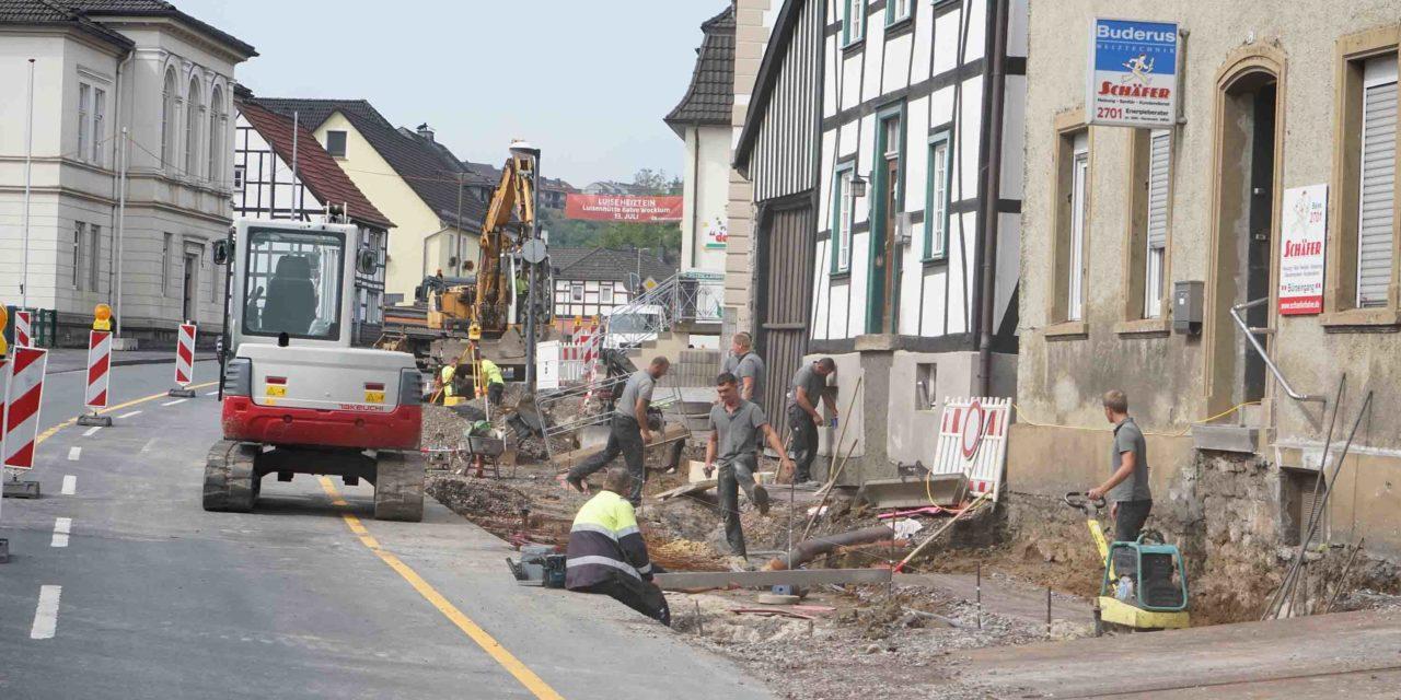 Verkehrs-Chaos in Balve: Fachhandel hat die Nase voll und attackiert Landrat Gemke