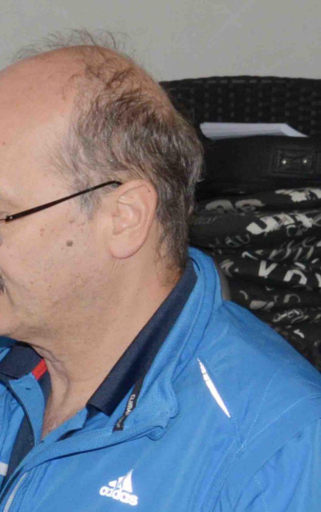NACHRUF – Pures Entsetzen: Balver trauern um Gerd Schneider (61)
