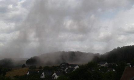 Zoff um Staubwolken aus Steinbruch – BGS Eisborn schaltet RP ein