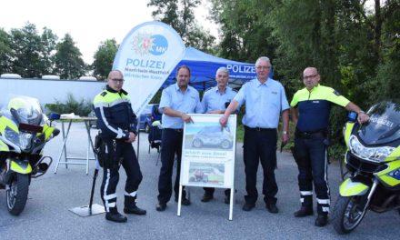 Nach Tod des Bikers aus Altena geht Polizei in Offensive – Gleich zu Beginn rast Hagener in Radarfalle