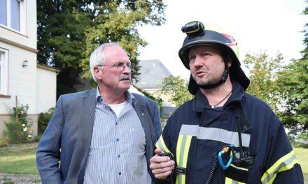 NEUENRADE: Nach Zimmerbrand Verdacht der fahrlässigen Brandstiftung