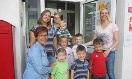Tag der offenen Tür: Team des Familienzentrums Garbeck freut sich auf viele Besucher