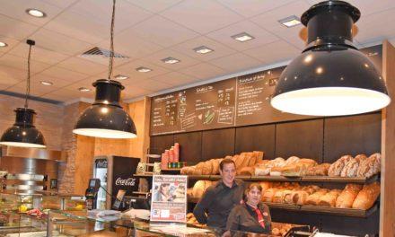 Netto-Markt in Balve: Goldbäckerei Grote eröffnet 17. Filiale mit 50 Prozent Rabatt auf alle Backwaren