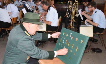 Nachwuchs der St.-Hubertus-Schützen feiert Kinderschützenfest
