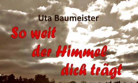 Neuerscheinung: Deutsch-schwedische Familiensage von Uta Baumeister