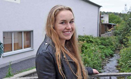 Sympathische Eversbergerin Theresa Wagner verstärkt Pastoralteam