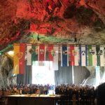 Vorverkaufsstellen für 1LIVE Charts-Party in Balver Höhle stehen fest