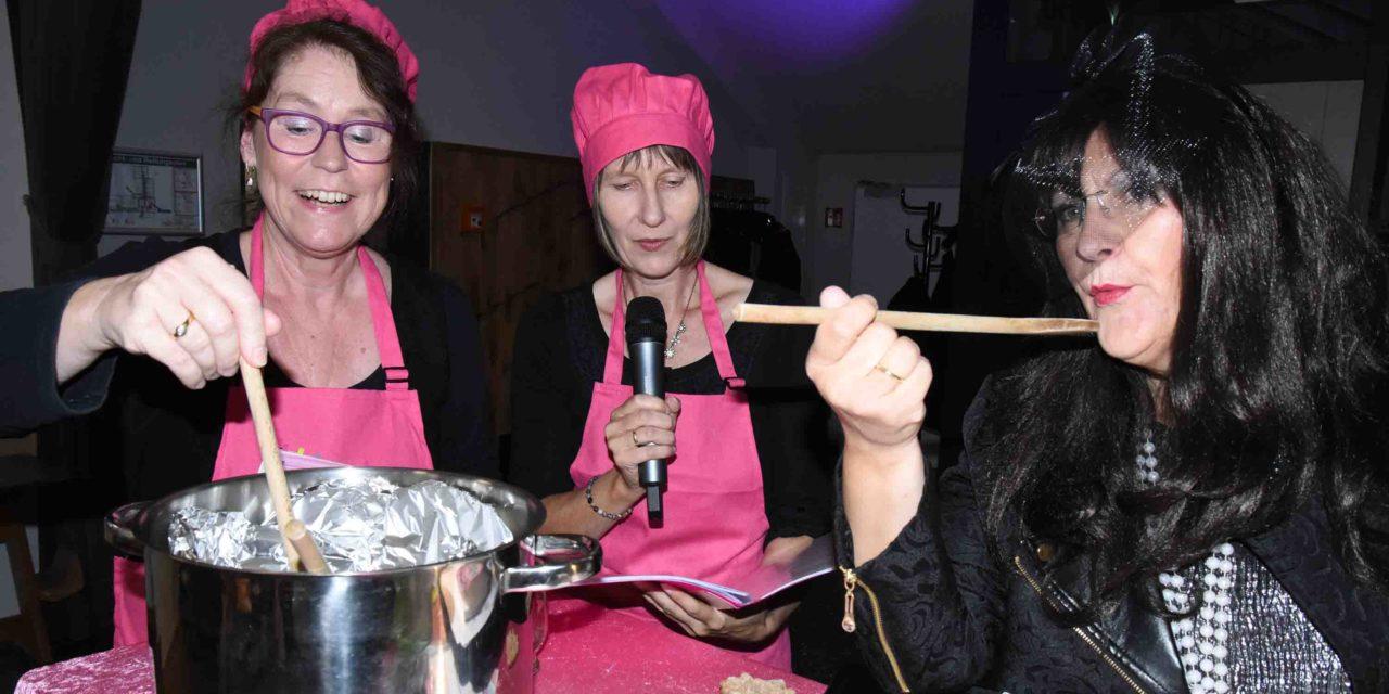 """SOKOLADE: """"TrioPott"""" und Kartoffelsuppe ganz nach dem Geschmack der Gäste"""