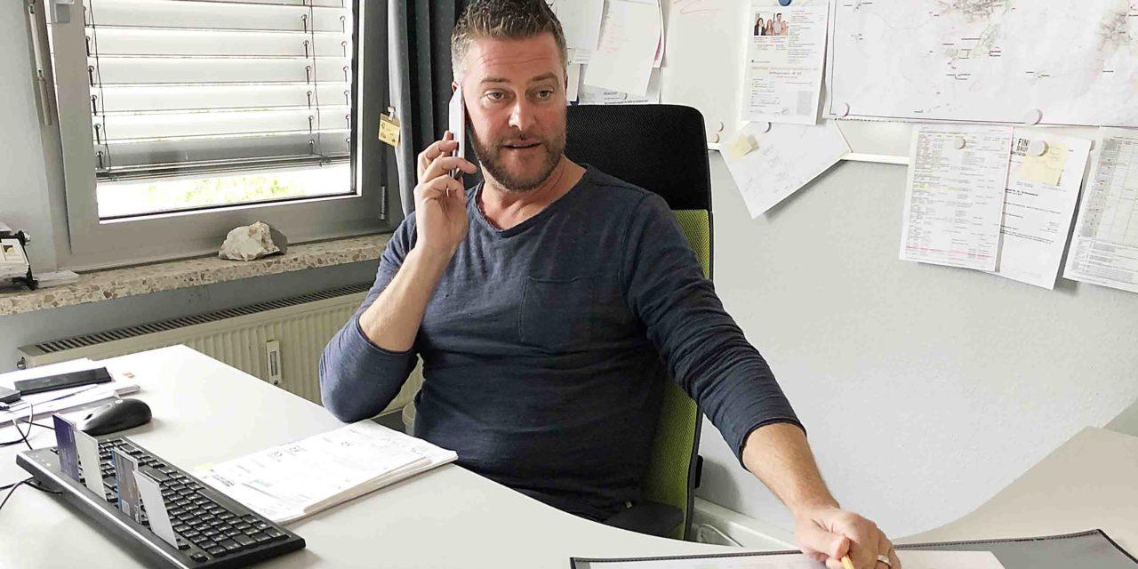 KÜNDIGUNG: Stadtwerke Balve müssen neuen Bauhof-Chef suchen