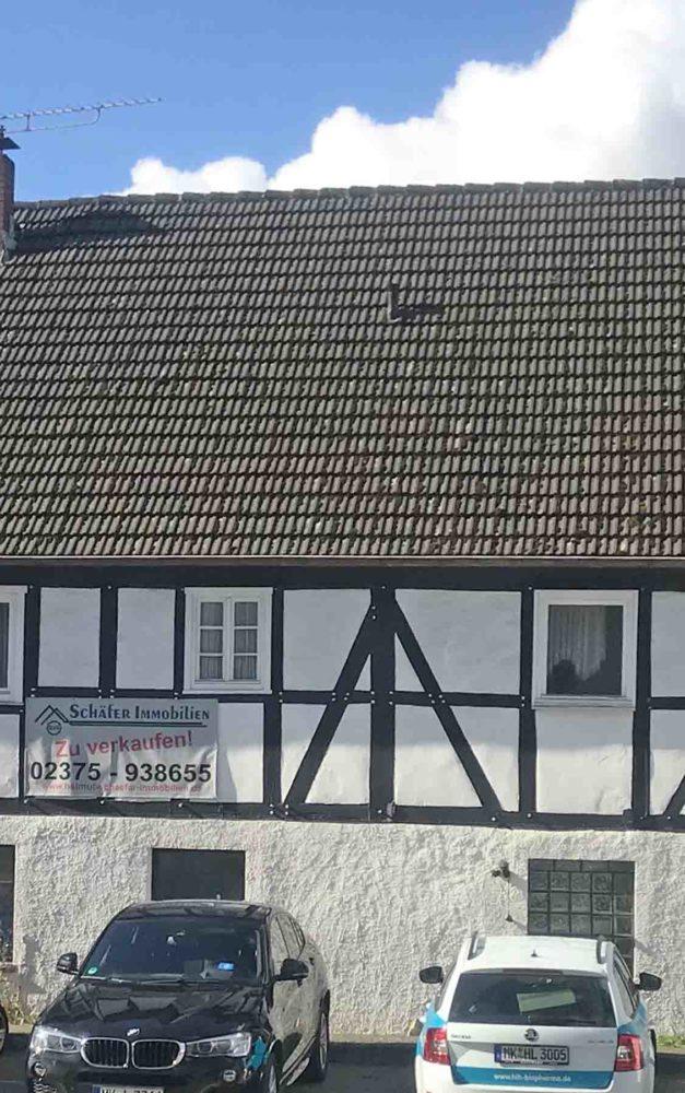 Haus Mines: Stadt Balve lässt sich Sanierung 600.000 Euro kosten