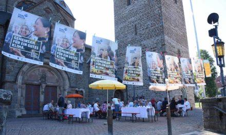 5 Jahre Fairtrade-Stadt Balve – HZ gratuliert mit Artikelserie