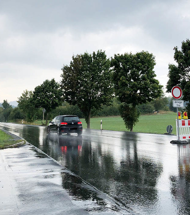 Öffnet Straßen.NRW morgen endlich die B 229?