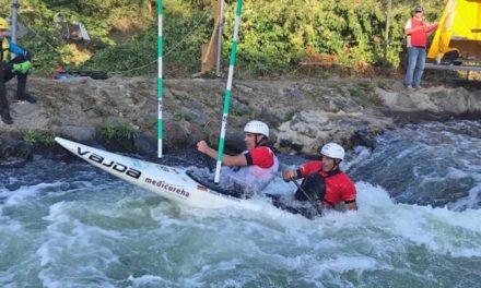 EILMELDUNG: Kanusportler Udo Raumann aus Volkringhausen ist Deutscher Meister