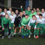 Busse zum Jahrhundertspiel in Schalke fahren vom Schulzentrum in Balve