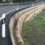 EILMELDUNG: B 229 Schutzplanken: Straßen.NRW setzt zur Rolle rückwärts an