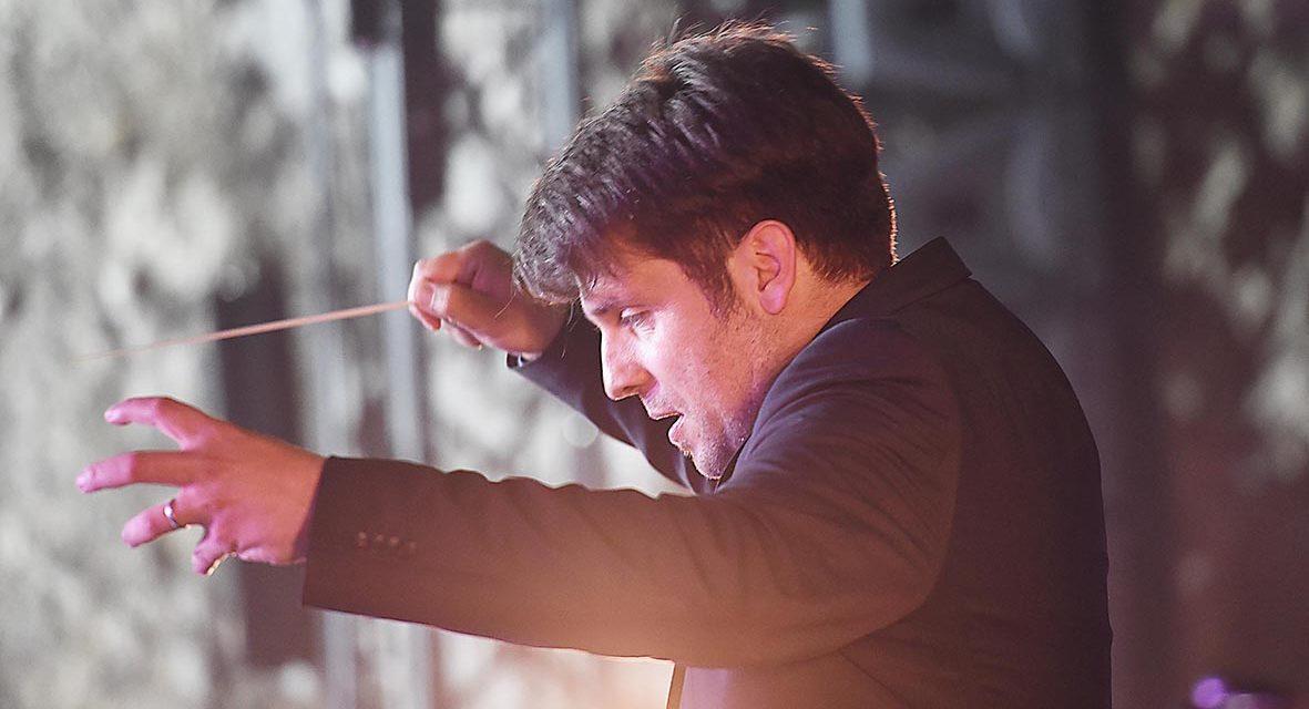 EILMELDUNG: Dirigent Tobias Schütte verlässt Musikverein Amicitia Garbeck