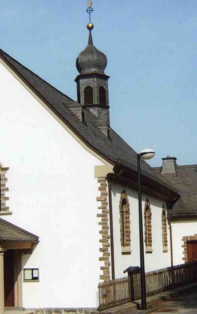 Volkringhausen feiert Patronatsfest