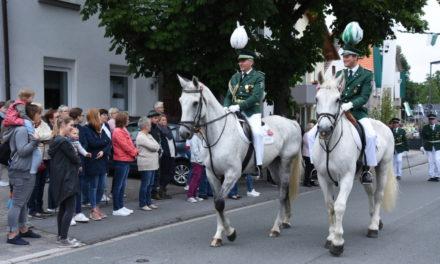 Garbecker Bruderschaft freut sich über satten Schützenfestgewinn