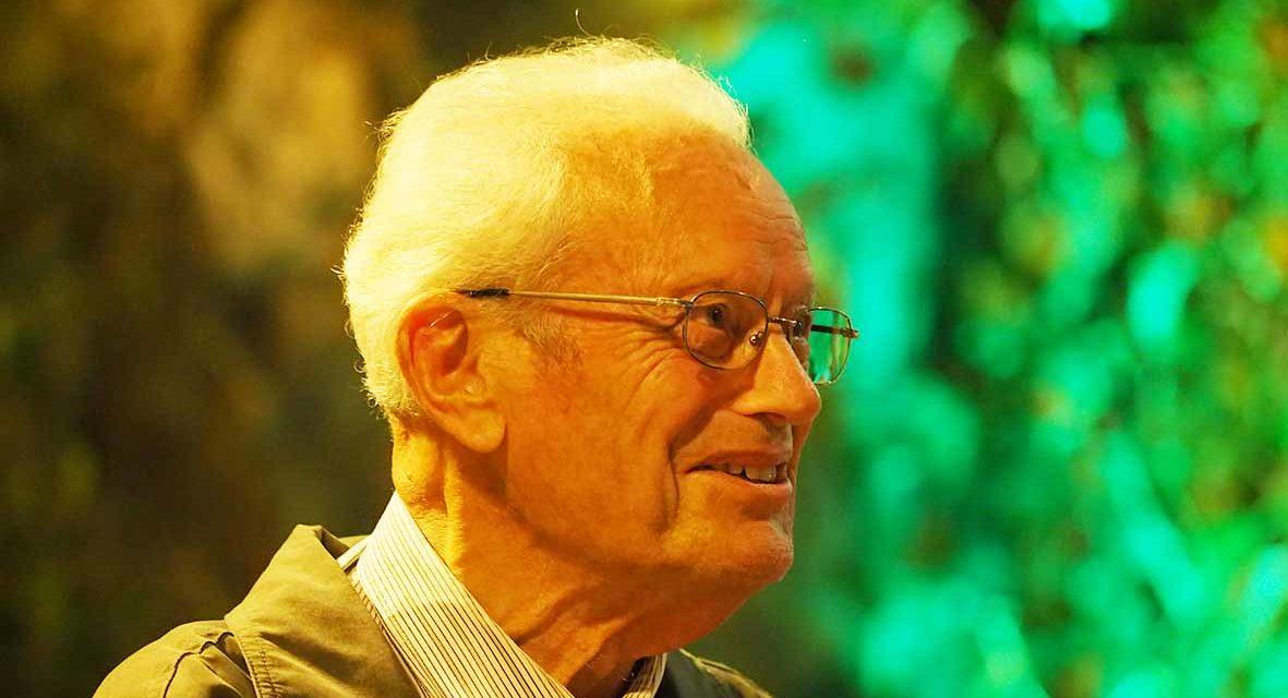Balver trauern um SGV-Altvorderen Werner Midderhoff