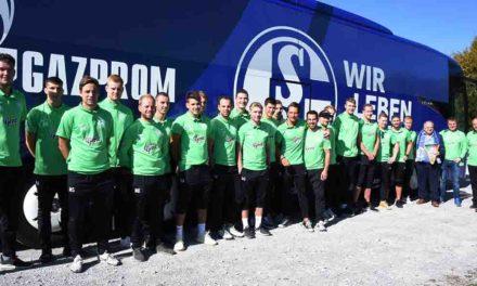 """Jahrhundertspiel des TuS L.A. """"Auf Schalke"""": Unvergessliche Momente in bunten Bildern – TEIL 1"""