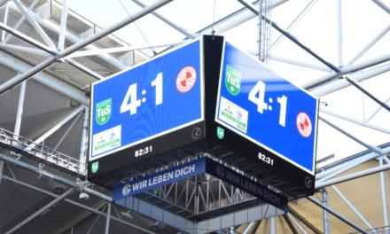 """Jahrhundertspiel des TuS L.A. """"Auf Schalke"""": Unvergessliche Momente in bunten Bildern – FINALE"""