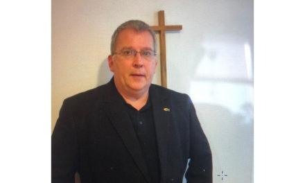 EILMELDUNG: Neuer Pastor für Pastoralverbund