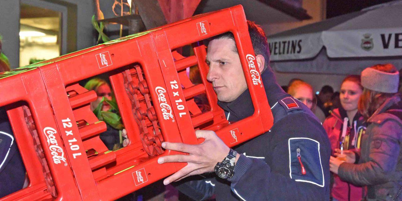 BILDERBOGEN: Beckumer Feuerwehr-Kartoffelfest begeistert