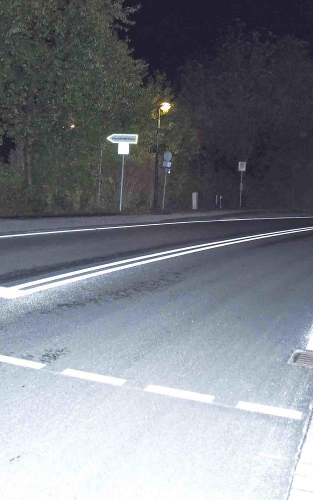 B 229 und der Dilettantenstadl Straßen.NRW – Anlieger droht mit Anwalt