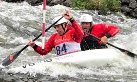 Balver gewinnt dreimal Gold bei Deutschen Meisterschaften der Senioren in Neuss