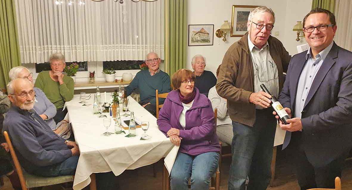 MdL Voge: Stimmung in Deutschland ist radikaler geworden