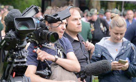 EILMELDUNG: Solveig Flörke mit Medienpreis 2019 ausgezeichnet