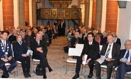 Beeindruckender Festakt informiert über Ehrenbürger Pröpper und die Teufeleien der Jugend